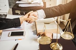 中小企業法務